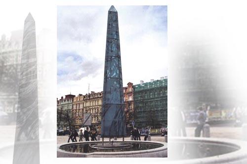 Stropy a monumenty